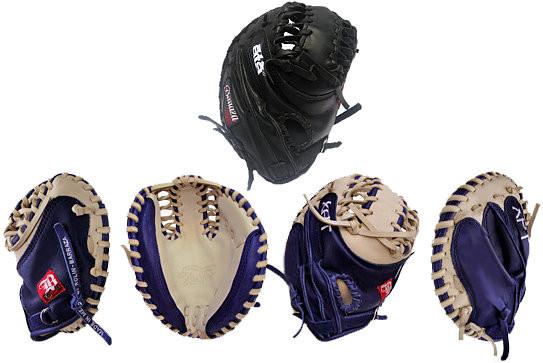 rolin catcher mitt barraza pro catcher mitt customized
